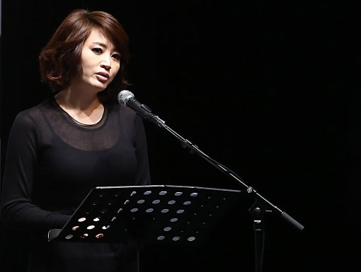 Kim Hye Soo Makes Official Statement Regarding Master's Dissertation Plagiarism Controversy