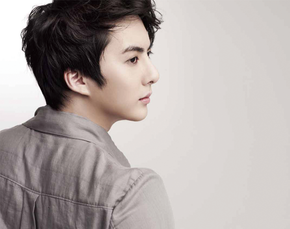 Kim Hyung Joon to Participate in Singaporean Charity Concert!