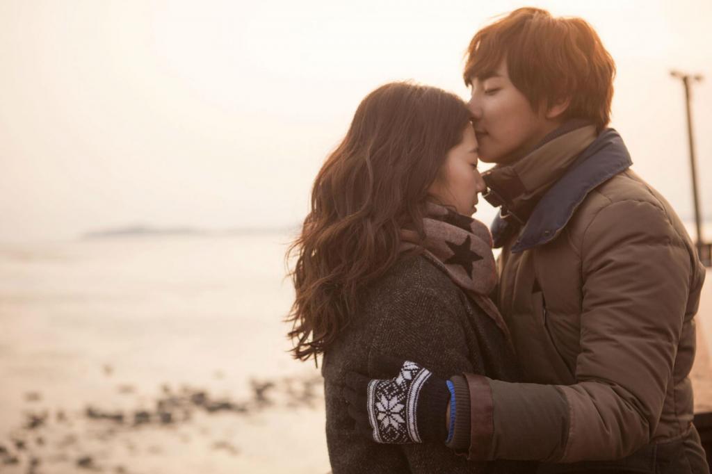[Outside Seoul] Flower Boy Next Door Series Review