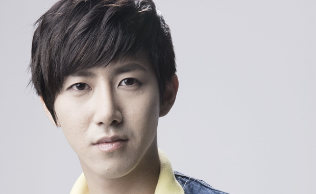 Kwanghee Messes Up During Live Broadcast and Gets Flustered