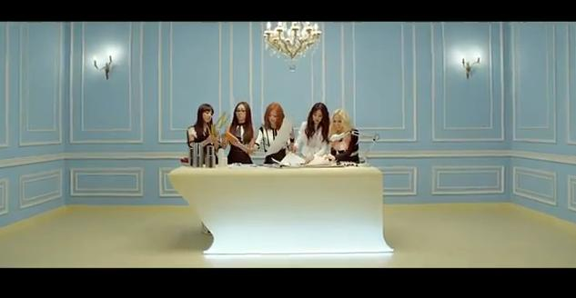 Ladies' Code Releases Remaining Member Teasers & MV Teaser