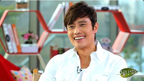 Actor Lee Byung Hun Reveals He Faced Financial Difficulties After His Father's Death