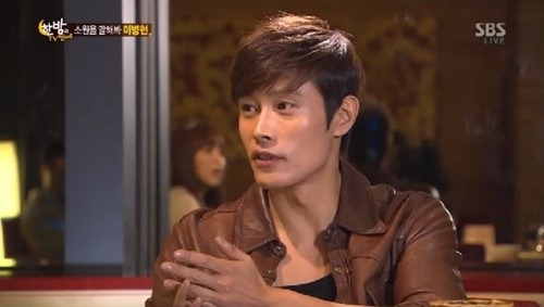 Lee Byung Hun Reveals Why He Didn't Use an English Name in Hollywood
