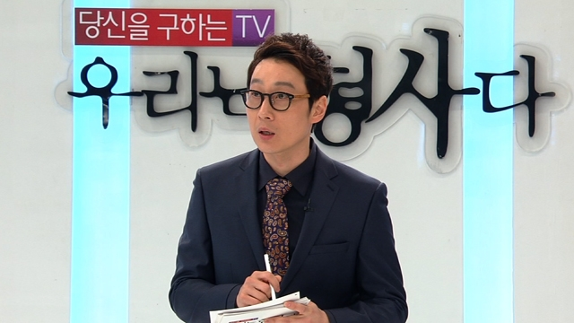 Comedian Lee Hwi Jae Reveals His Thoughts on Being a New Father of Twins