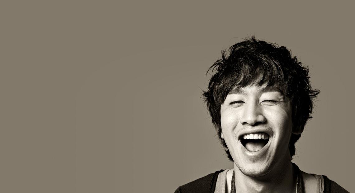 "Lee Kwang Soo Gets Humiliated by Jackie Chan's Joke on ""Running Man"""