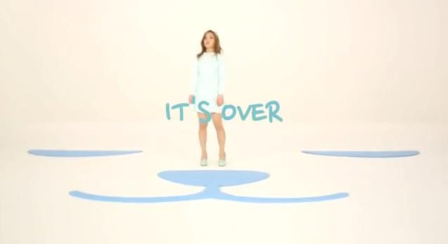 """Lee HI Releases Making of Video for """"It's Over"""""""