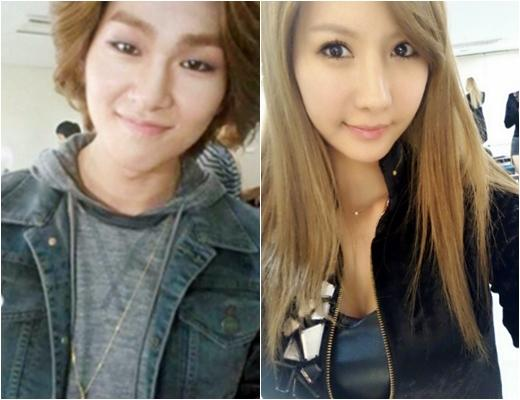 Netizens Dig Up Past Twitter Conversations Between Onew and Jungah