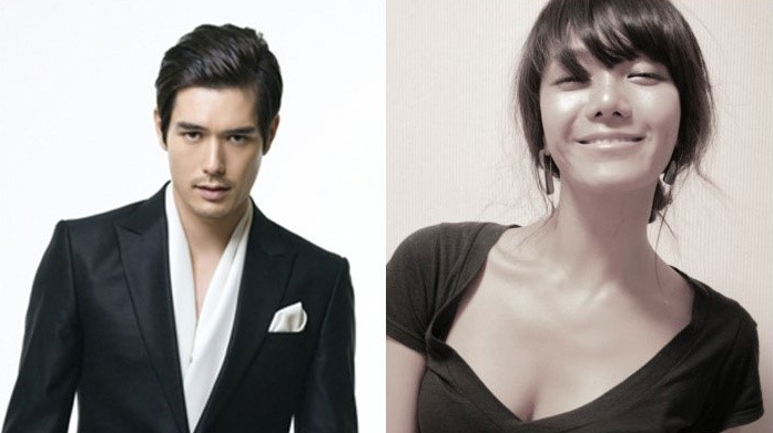 Ricky Kim Poses Adorably with Hipster Pregnant Wife and Reveals Beautiful Daughter