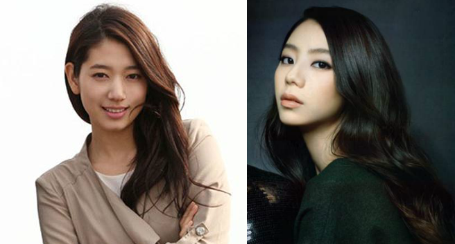 Co-Stars Park Shin Hye and Park Soo Jin Went On a Scuba Diving Date?