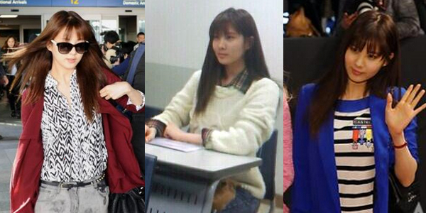 Girls' Generation's Seohyun Is a Busy College Student