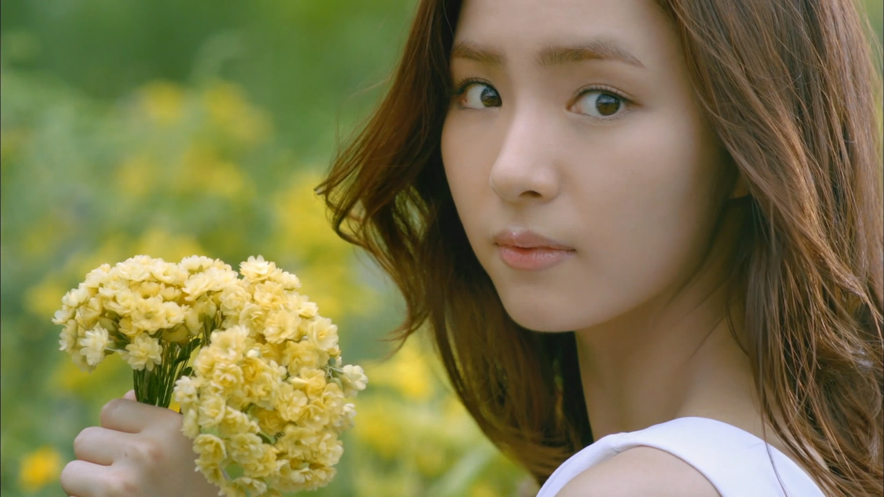 Shin Se Kyung Is Satisfied with Playing Characters with Unfortunate Backgrounds
