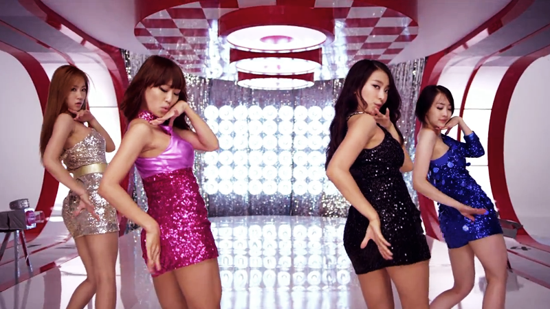K-Pop Without Miniskirts: Can Female Groups Survive?