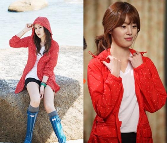 Who Wore It Better: Son Ye Jin vs. Han Sun Hwa