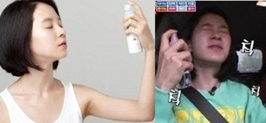 "Who Misted Better: Actress Song Ji Hyo vs. ""Running Man's"" Ace Song Ji Hyo"