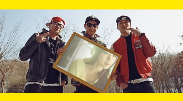 "Hip Hop Group Soul Dive Releases MV for ""You're My Song"" Feat. Soulman"