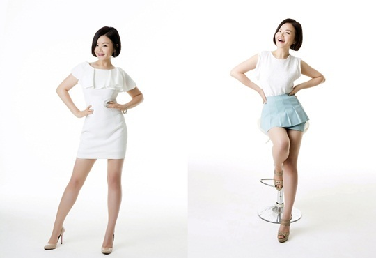 Kim Hyo Jin Successfully Loses 33 Pounds After Giving Birth
