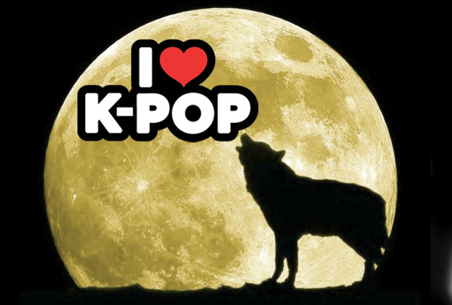 It All Began With a Howl: Wolf Boys Take Over K-Pop