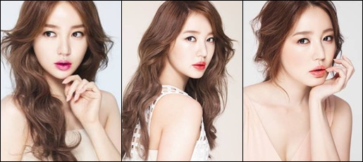 Yoon Eun Hye Is the New Muse for MAC