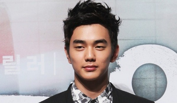Yoo Seung Ho Cried After Talking to His Parents on the Phone from Boot Camp