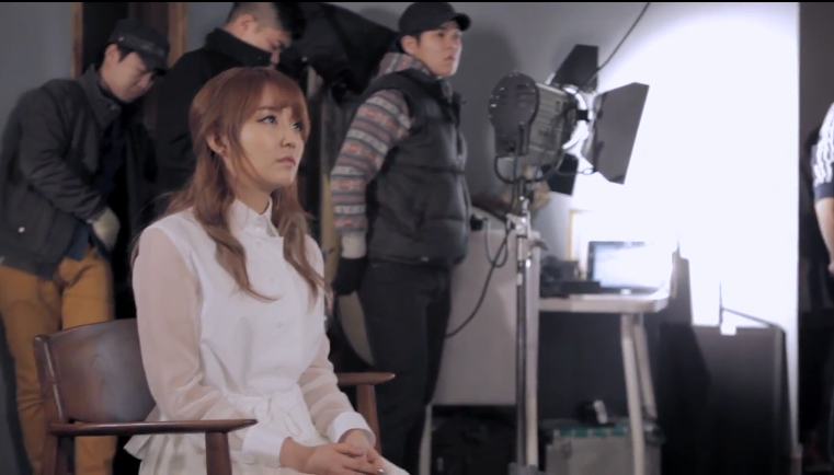 """Younha Releases BTS MV for """"It's Not That"""""""