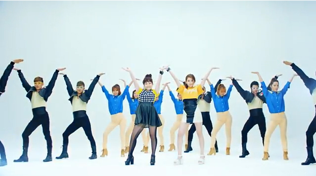 """15& Reveals Comeback MV """"Somebody"""""""