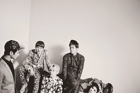 """SM Entertainment Says SHINee's """"Dream Girl"""" Was Not Plagiarized"""