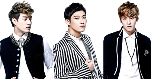 U-KISS' First Unit Group uBEAT to Debut in Late April!