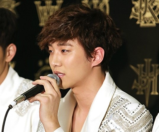 2PM's Junho Responds to Tokyo Dome Photoshop Controversy
