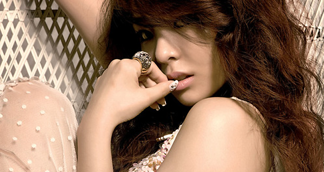 Ailee Chosen to Sing Theme Song for Japanese Fashion Show