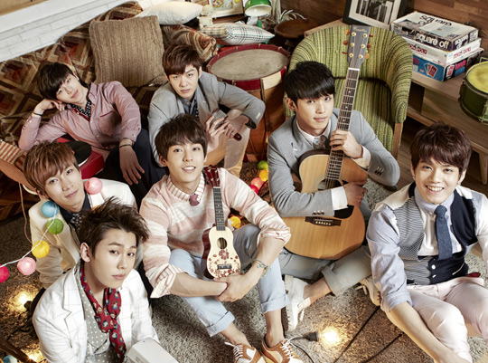 """BTOB Releases Making of Video for """"Second Confession"""""""