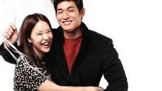 Baek Ji Young and Jung suk Won 2