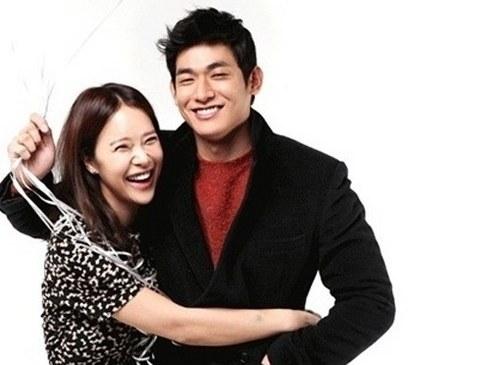 Baek Ji Young and Jung Suk Won are Getting Married!