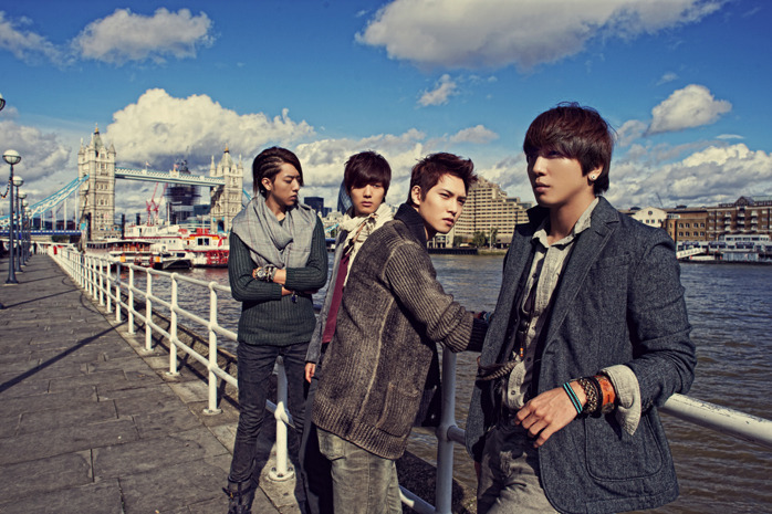 CNBlue Members Name Ideal Types But Get Stonewalled by a Question