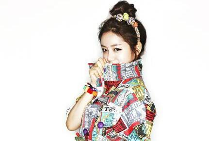 Girl's Day Hyeri's Ideal Type is Hyun Bin