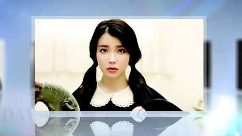 IU and Her Drama Are Popular in North Korea