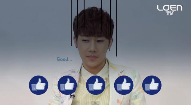 Infinite's Sunggyu Ranks Members Based on Looks