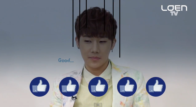 Infinite's Sunggyu Ranks Members Based on Looks