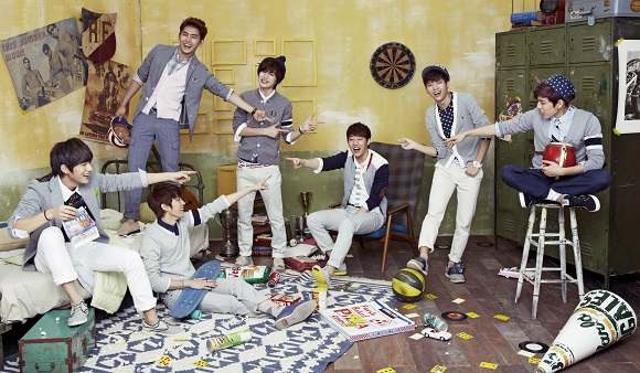 "LOEN Unveils Infinite's ""Ask in a Box"" Interview!"