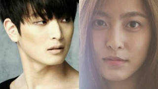 Jinwoon and Seyoung