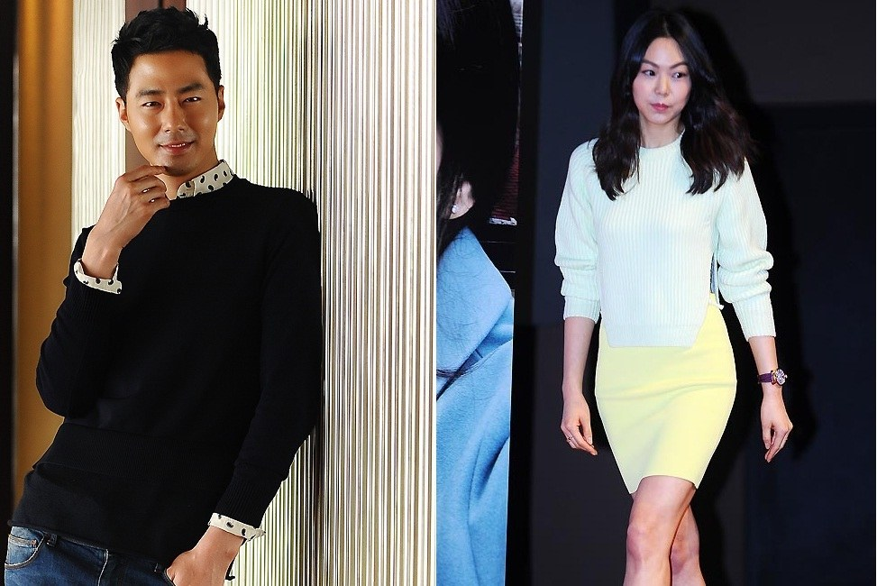 [Updated] Jo In Sung and Kim Min Hee Confirmed to be Dating
