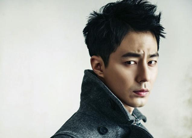 Jo In Sung Brings Up the Topic of Marriage