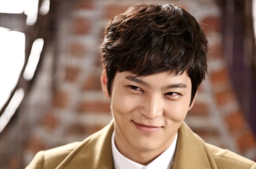 Actor Joo Won Used to Be an Idol?