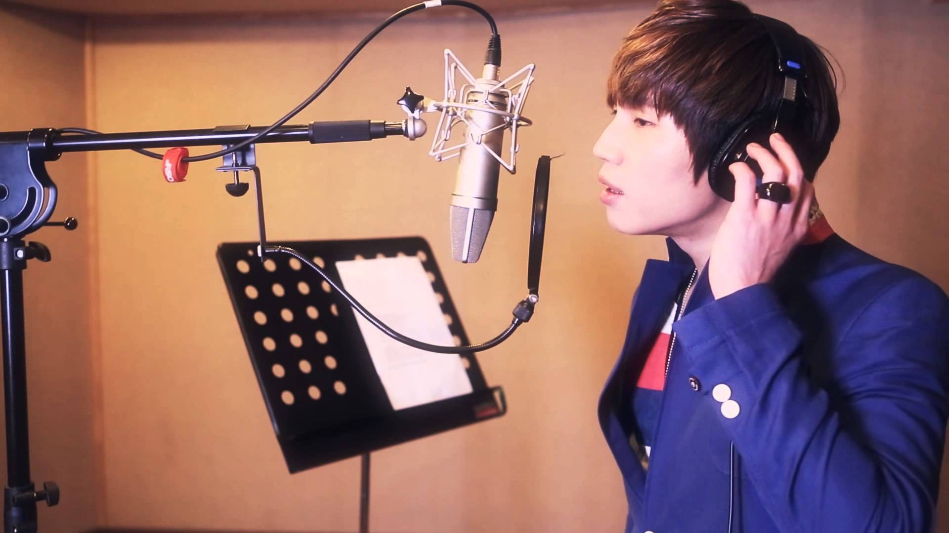 "K. Will Releases ""Love Blossom"" MV Featuring INFINITE's L and SISTAR's Dasom"