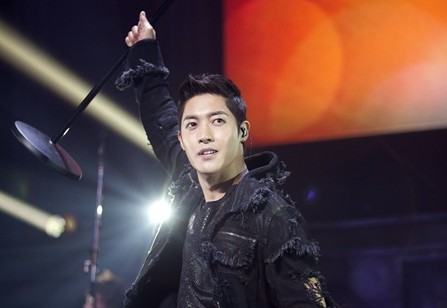 Kim Hyun Joong to Release New Single in Japan
