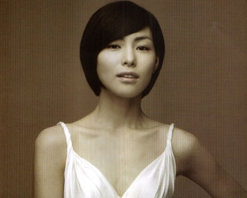 Actress Kim Jung Hwa Announces Marriage