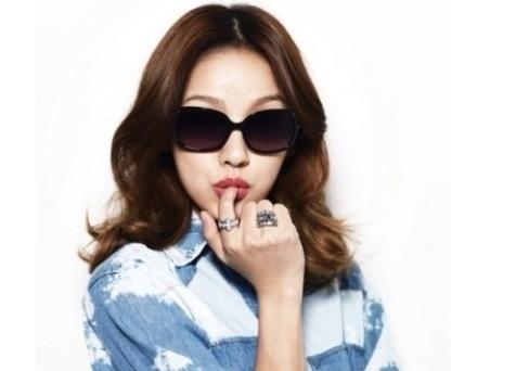 Rapper Beenzino to Feature in Lee Hyori's New Album
