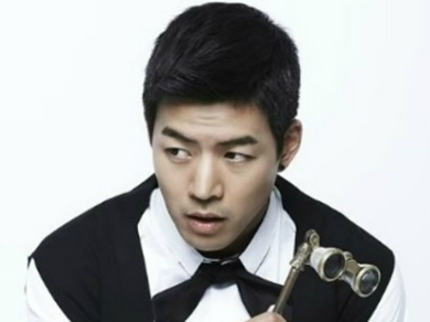 """Lee Sang Yoon Confirmed to Join Moon Geun Young in """"Goddess of Fire"""""""