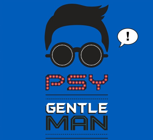 """PSY's """"Gentleman"""" to be Released Simultaneoulsy in 119 Countries"""