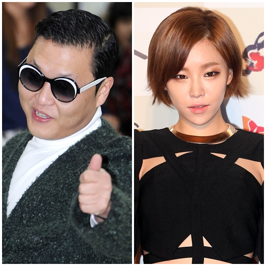 Brown Eyed Girls' Ga In, Yoo Jae Suk, and Others to Feature in PSY's New Music Video