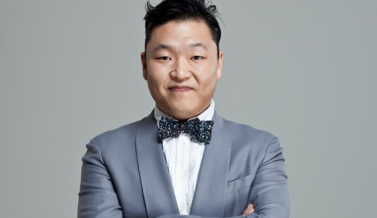 "PSY's Roommate Dishes On PSY's College Student Days, Calls Him ""Fat, Lazy, Dirty"""